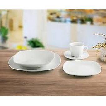 Luminarc Quadrato Soup Plate