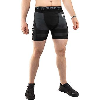 Venum Sky247 Compression Shorts Black/Grey