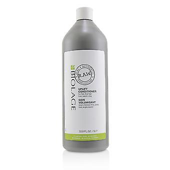 Biolage r.a.w. uplift conditioner (for flat, fine hair) 222774 1000ml/33.8oz