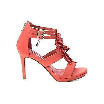 Xti - shoes - sandal - 32077_CORAL - ladies - salmon - EU 37
