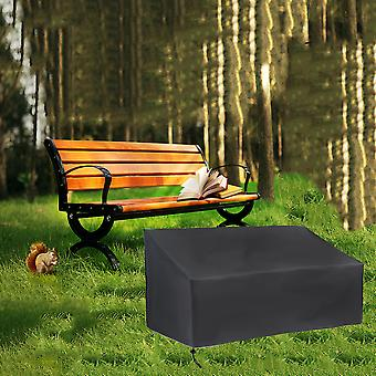 YANGFAN Outdoor Bench stofdichte covers