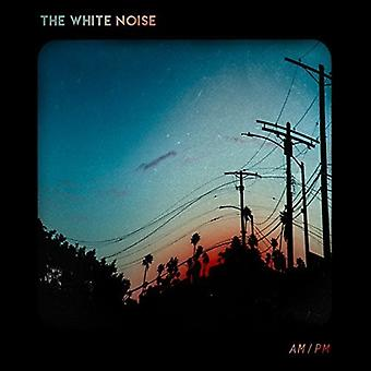 White Noise - Am/Pm [CD] USA import