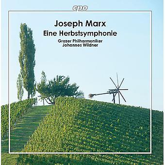 Eine Herbstsymphonie [CD] USA import