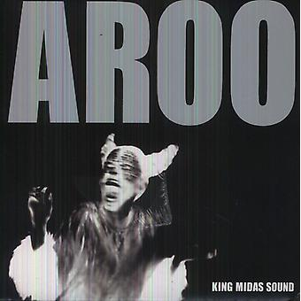 King Midas Sound - Aroo [Vinyl] USA import