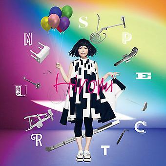Spectrum [CD] USA import