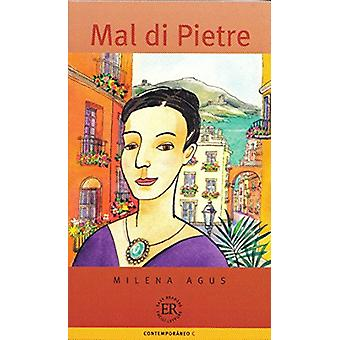 Mal di Pietre by Milena Agus - 9788723907127 Book