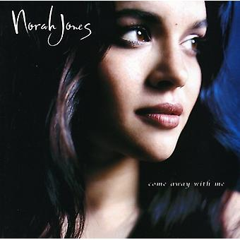 Norah Jones - Come Away with Me [CD] USA import