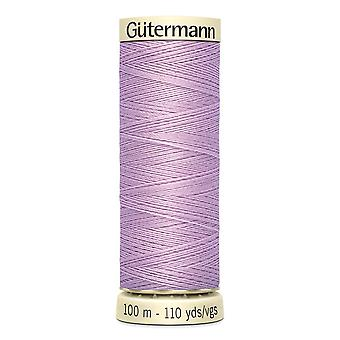 Gutermann Sew-all 100% Polyester Thread 100m Hand and Machine Colour Code  - 441