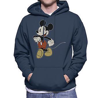 Disney Musse Pigg Jolly Walk män ' s Huvtröja