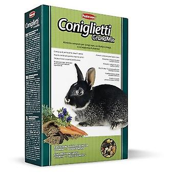 Padovan Grandmix Coniglietti Feed (Small pets , Dry Food and Mixtures)