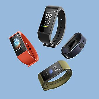 Waterproof Bracelet Touch and  Smart Heart Rate Fitness- Sport Tracker Bluetooth 5.0