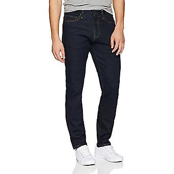 Goodthreads Men's Athletic-Fit Selvedge Jean, Selvedge, 31W x 32L