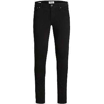 Jack & Jones Liam 1026 Skinny Fit Jeans Black 42