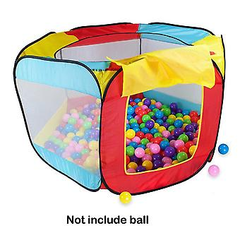 Styles Foldable Toys Tent - Play Ball Pool, Outdoor Game