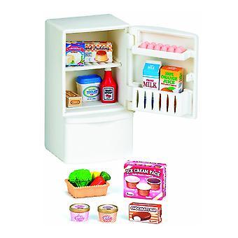Sylvanian Families - koelkast Set