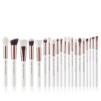 Makeup Brushes Natural Hair Powder Blushes