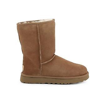 UGG - أحذية - أحذية الكاحل - CLASSIC_SHORT_II_1016223_CHESNT - السيدات - sienna - EU 36