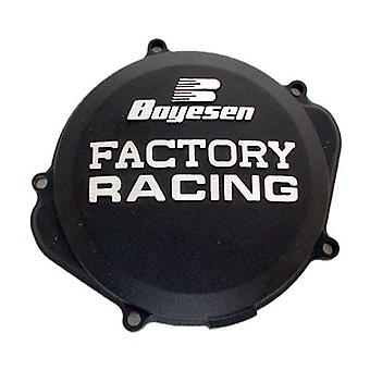 Boyesen CC-07AB Clutch Covers - Black
