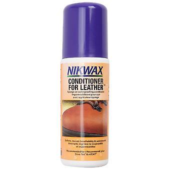 Nikwax kirkas hoito aine nahkaa 125 ml