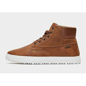 New Nanny State Men's Tony Trainers Brown