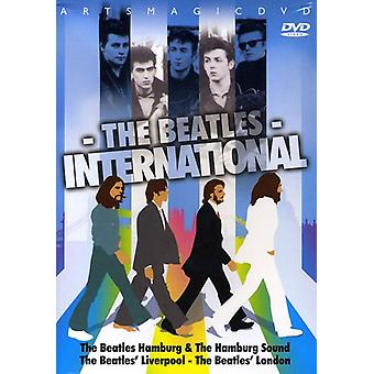 Beatles International [DVD] USA import