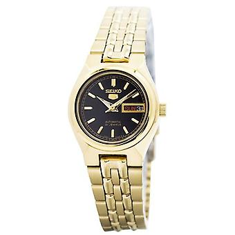Seiko 5 Automatic 21 Jewels Syma06 Syma06k1 Syma06k naiset ' s Watch