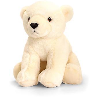 Keel Keeleco Polar Bear 25cm