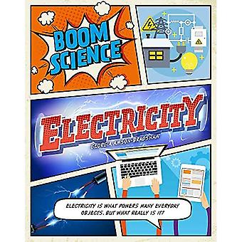 BOOM! Science: Electricity (BOOM! Science)