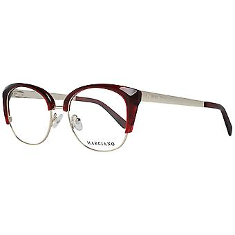 Red Women Optical Frames