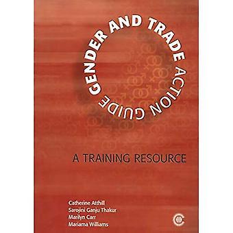 Sukupuolen ja kaupan toimintaopas: Koulutusresurssi