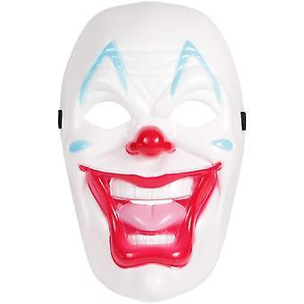Shenky Carnaval Maskers