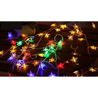 Draagbare Kinderen Playhouse Castle op verjaardag Kerstmis