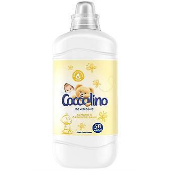 Coccolino Sensitive P'yn Do P'ukania Tkanin 1,45l