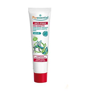 Multilenitive baby anti-mosquito cream 30 ml of cream