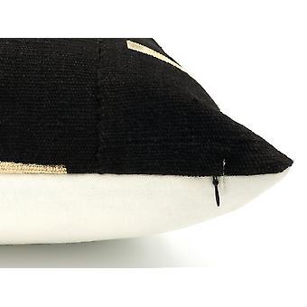 Mudcloth-tyynynpääte