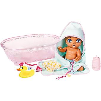 赤ちゃんが生まれた - 驚きのバスタブキッズおもちゃ