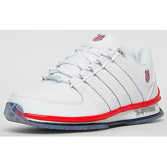 K Swiss Rinzler SP Limited Edition White / Corporate / Graphic