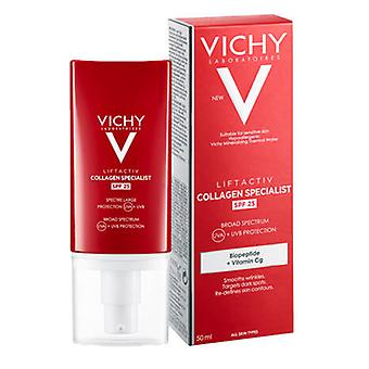 Vichy Liftactive Collagen Specialist SPF 25 50ml