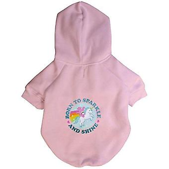 Care Bears X Fresh Pawz - Born To Sparkle | Dog Clothing