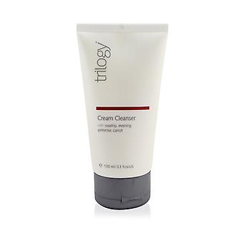 Trilogy Cream Cleanser (All Skin Types) 100ml/3.3oz