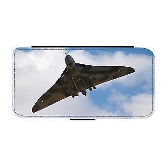 Vulcan bomber iPhone 12 Mini Plånboksfodral