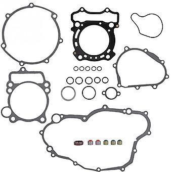 Top & Bottom, End Engine, Motorcycle Gasket Kit