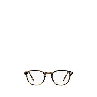 Oliver Peoples OV5219 tuhka cocobolo unisex silmälasit