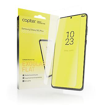 Copter Exoglass pour Samsung Galaxy S21+ (Plus)