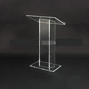 Soundness Modern Design Cheap Acrylic Lectern