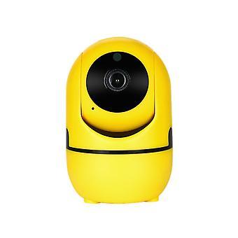 Full HD 720P Wireles Verkkokamera KotiValvonta Kamera Kaksi tapa Audio Night Vision CCT