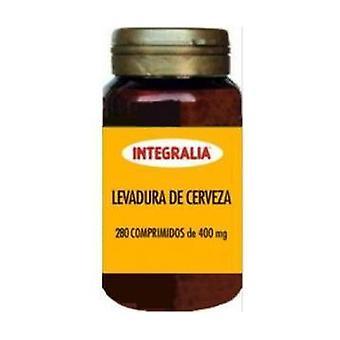 Öljäst 280 tabletter