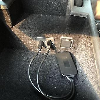 Accessoires sans fil Pour Bmw E90 E91 E92 E93 Adaptateur Bluetooth Radio