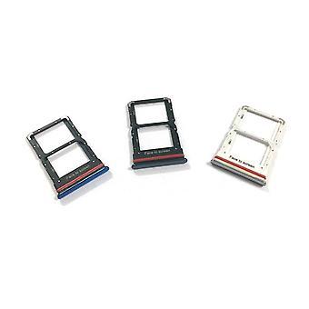 Sim-kaart lade slot houder adapter socket reparatie onderdelen