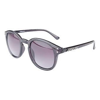 Santa Cruz Watson Sunglasses - Clear Black